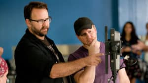 Behind the Scenes - Producer Kenny Beaumont & Director Jason Murphy